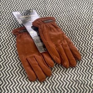 Heritage Performance Winter Trail Gloves
